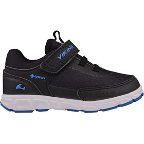 Viking Footwear Spectrum R GTX Shoes Barn black/blue